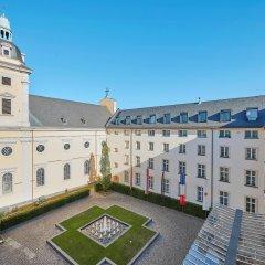 Отель Derag Livinghotel De Medici Германия, Дюссельдорф - 1 отзыв об отеле, цены и фото номеров - забронировать отель Derag Livinghotel De Medici онлайн