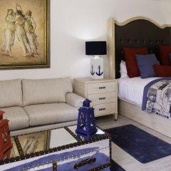 Отель Marina Fiesta Resort & Spa Золотая зона Марина фото 9