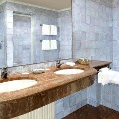 Goldener Hirsch, A Luxury Collection Hotel Зальцбург ванная