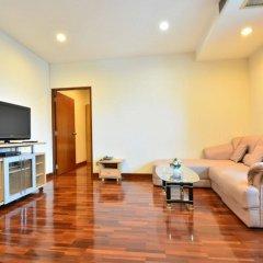 Апартаменты Piyavan Tower Serviced Apartment комната для гостей фото 2