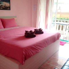 Отель Wilailuck Resort комната для гостей фото 3