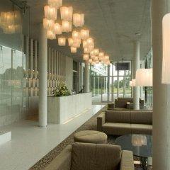 Отель Ulemiste Эстония, Таллин - - забронировать отель Ulemiste, цены и фото номеров интерьер отеля