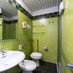 Park Hotel Rimini Римини ванная фото 2