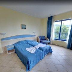 Отель Dana Palace Болгария, Золотые пески - отзывы, цены и фото номеров - забронировать отель Dana Palace онлайн комната для гостей фото 2