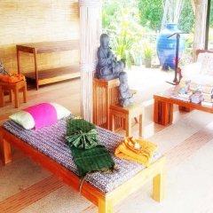 Отель Koh Tao Hillside Resort Таиланд, Остров Тау - отзывы, цены и фото номеров - забронировать отель Koh Tao Hillside Resort онлайн интерьер отеля фото 2