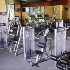 Отель Blue Water Club Suites фитнесс-зал