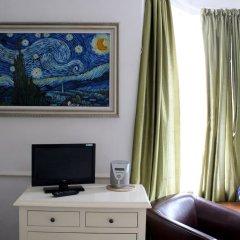 Отель Hudsons Великобритания, Кемптаун - отзывы, цены и фото номеров - забронировать отель Hudsons онлайн удобства в номере фото 2