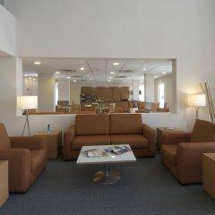 Отель City Express Mazatlán интерьер отеля