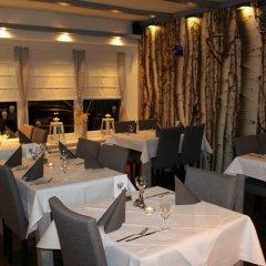 Отель Restaurant Jägerhof Германия, Брауншвейг - отзывы, цены и фото номеров - забронировать отель Restaurant Jägerhof онлайн питание фото 3