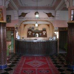 Отель La Vallée Марокко, Уарзазат - отзывы, цены и фото номеров - забронировать отель La Vallée онлайн гостиничный бар