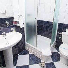 Отель Rex Сербия, Белград - 6 отзывов об отеле, цены и фото номеров - забронировать отель Rex онлайн ванная фото 2
