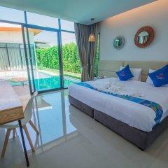 Отель Goodnight Phuket Villa детские мероприятия