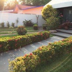 Отель Casa Sirena