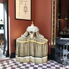 Отель Cocorico Luxury Guest House Порту интерьер отеля фото 2