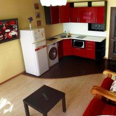 Апартаменты на Трофимова 113 в номере