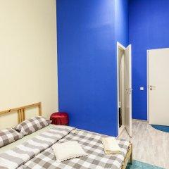 Гостиница Пётр комната для гостей фото 2