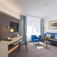 Hotel Goritschnigg комната для гостей фото 4