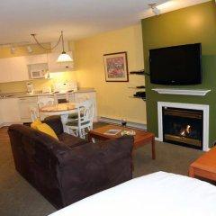 Отель Times Square Suites Канада, Ванкувер - отзывы, цены и фото номеров - забронировать отель Times Square Suites онлайн удобства в номере