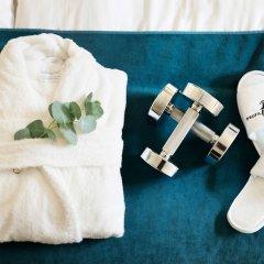 Hotel Garden | Profilhotels Мальме удобства в номере фото 2