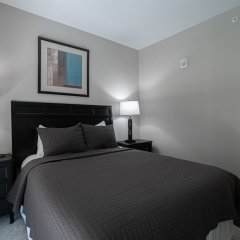 Апартаменты SoBe Waterfront Apartments Вашингтон комната для гостей фото 4