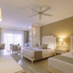Отель Fantasia Bahia Principe Punta Cana - All Inclusive Доминикана, Пунта Кана - отзывы, цены и фото номеров - забронировать отель Fantasia Bahia Principe Punta Cana - All Inclusive онлайн комната для гостей фото 2
