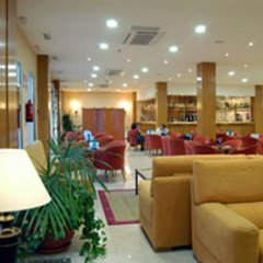 Отель Bahia Tropical Альмуньекар интерьер отеля фото 3