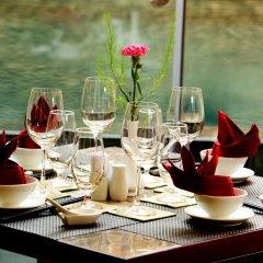 Silk Luxury Hotel & Spa питание фото 3