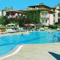 Sunlight Garden Hotel Турция, Сиде - отзывы, цены и фото номеров - забронировать отель Sunlight Garden Hotel - All Inclusive онлайн бассейн фото 3