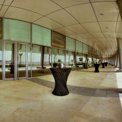 Отель InterContinental Residence Suites Dubai Festival City фото 5