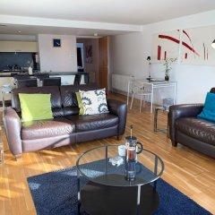 Отель Tolbooth Apartments Великобритания, Глазго - отзывы, цены и фото номеров - забронировать отель Tolbooth Apartments онлайн фото 17