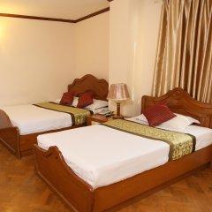 Royal Power Hotel комната для гостей