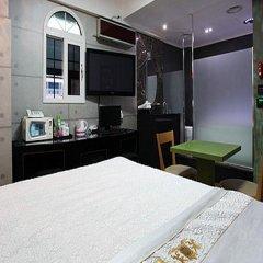 Отель Benhur комната для гостей фото 5