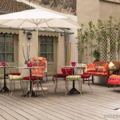 Отель Alexandra Франция, Лион - отзывы, цены и фото номеров - забронировать отель Alexandra онлайн фото 4