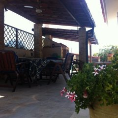 Отель Villagiò Сиракуза балкон