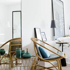 Отель 105 Suites @ Marina Magna удобства в номере