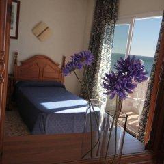 Hotel Mediterraneo Carihuela балкон