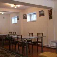 Отель Teskey B&B Кыргызстан, Каракол - отзывы, цены и фото номеров - забронировать отель Teskey B&B онлайн питание фото 2