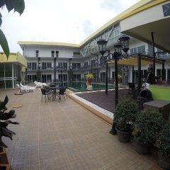 Отель Central Pattaya Garden Resort Таиланд, Паттайя - отзывы, цены и фото номеров - забронировать отель Central Pattaya Garden Resort онлайн фото 4
