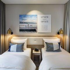 Отель Felix Швейцария, Цюрих - 2 отзыва об отеле, цены и фото номеров - забронировать отель Felix онлайн комната для гостей
