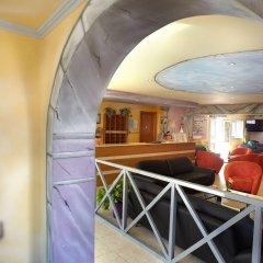 Отель Marietta Aparthotel детские мероприятия