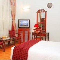 Trung Nam Hotel - Nguyen Truong To Ханой комната для гостей фото 4