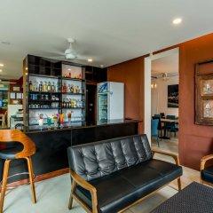 Отель Moxi Boutique Патонг развлечения