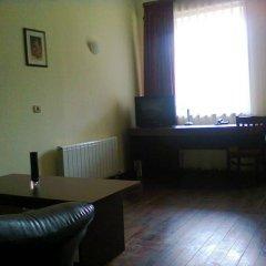Borika Hotel Чепеларе комната для гостей