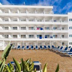 Globales Santa Ponsa Park Hotel пляж