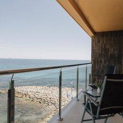 Hotel Sercotel Spa Porta Maris балкон фото 4