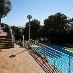 Hotel Olimpo Арнуэро бассейн фото 3