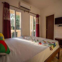 Отель OYO 12953 Home Pool View 2BHK Arpora Гоа детские мероприятия