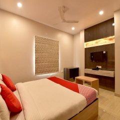 OYO 23085 Baba Hotel комната для гостей фото 5