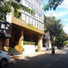 Sen Viet Premium Hotel Nha Trang фото 4