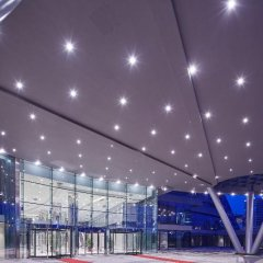 Pullman Istanbul Airport and Convention Center Hotel с домашними животными